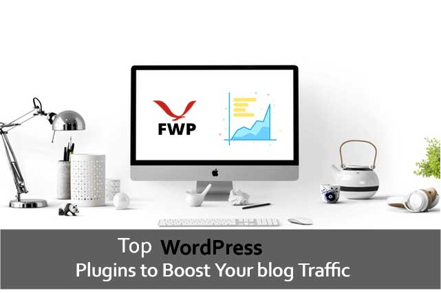Top WordPress Plugins to Boost Your Blog Traffic